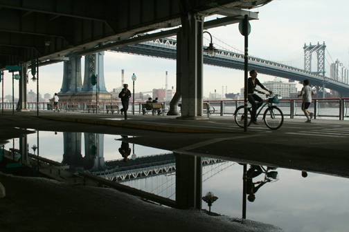 East River Runners